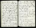 View Joseph Henry Notebook, Sound, Ear Trumpets, Light Houses, 1866 digital asset number 3