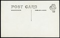 View Postcard of a Gazelle digital asset number 1