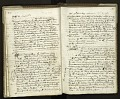 View Joseph Henry's Record of Experiments Book 2 digital asset number 1