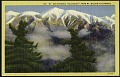 View Postcard of Mt. San Antonio digital asset number 0