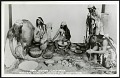 View Postcard of Native American Hupa Indians Exhibit digital asset number 0