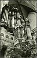 View Postcard of Organ at Oude Kerk Amsterdam digital asset number 0