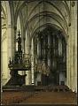 View Postcard of Organ at St. Michaelskerk digital asset number 0