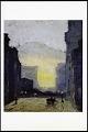 "View Postcard of ""East Side, New York"" digital asset number 0"
