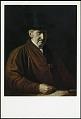 View Postcard of Self Portrait by Benjamin West digital asset number 0