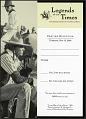 "View RSVP Postcard for ""Legends of Our Time"" Exhibit digital asset number 0"