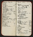 View Field notes, Montana, Washington, and Oregon, August 20-October 22, 1909 digital asset number 1