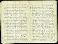View Field notebooks, 1928-1931 : field book 364, 1928-1930 digital asset number 5