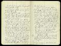 View Field notebooks, 1928-1931 : field book 364, 1928-1930 digital asset number 3