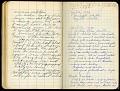 View Field notebooks, 1928-1931 : field book 364, 1928-1930 digital asset number 2