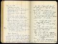 View Field notebooks, 1928-1931 : field book 364, 1928-1930 digital asset number 4