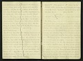 View Journal, Northwest Boundary Survey, 1857-1862 digital asset number 2