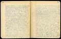 View Journal of Richard E. Blackwelder, West Indies, vol. 1 digital asset number 1
