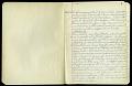 View Journal of Richard E. Blackwelder, West Indies, vol. 3 digital asset number 1