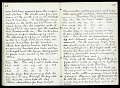 View Field notes, 1880 (1 of 2) digital asset number 1