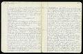 View Journal of Richard E. Blackwelder, West Indies, vol. 6 digital asset number 1