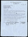 View Record Unit 548, National Museum of Natural History Division of Meteorites Folder: India - Miscellaneous digital asset number 1