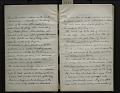 View Diary, European trip, 1914 (2 of 2) digital asset number 1
