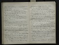 View Diary, European trip, 1914 (2 of 2) digital asset number 2