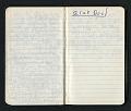 View Palmer Peninsula (Antarctica) Survey, 1962-1963 : diary, November 24, 1962 - March 10, 1963 (1 of 2) digital asset number 7