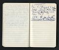 View Palmer Peninsula (Antarctica) Survey, 1962-1963 : diary, November 24, 1962 - March 10, 1963 (1 of 2) digital asset number 9