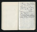 View Palmer Peninsula (Antarctica) Survey, 1962-1963 : diary, November 24, 1962 - March 10, 1963 (1 of 2) digital asset number 1