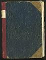 View Field catalog, Siam, 1935—1937, 2 vols. digital asset number 0