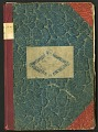 View Field catalog, Siam, 1935—1937, 2 vols. digital asset number 2