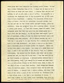 View Mary Agnes Chase notes, 1922 trip digital asset number 2