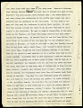 View Mary Agnes Chase notes, 1922 trip digital asset number 6
