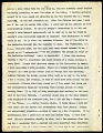 View Mary Agnes Chase notes, 1922 trip digital asset number 7