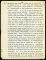 View Mary Agnes Chase notes, 1922 trip digital asset number 8