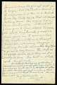View Mary Agnes Chase correspondence, 1929 trip to Brazil digital asset number 1