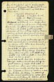 View Diary, 1931-1935 digital asset number 0