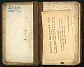 View Field notes by William M. Mann, Fiji and British Solomon Islands, 1915-1916 digital asset number 1
