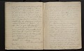 View Diaries and field notes, 1915 - 1972 (2) digital asset number 1
