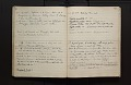View Diary of insects, etc., chiefly hymenoptera collected by A. W. Stelfox, 1929-20-31, vol. 3 digital asset number 6