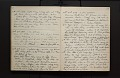 View Diary of insects, etc., chiefly hymenoptera collected by A. W. Stelfox, 1929-20-31, vol. 3 digital asset number 3