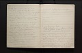 View Vol. 6, A.W. Stelfox diary, 1934-1935 digital asset number 3
