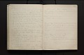 View Vol. 6, A.W. Stelfox diary, 1934-1935 digital asset number 1