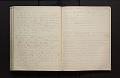 View Vol. 6, A.W. Stelfox diary, 1934-1935 digital asset number 3