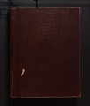 View Diary of excursions, captures of insects, etc, (chiefly hymenoptera) mostly made by A. W. Stelfox from 16th Sept. 1942 till 22nd Sept. 1943, vol. 13 digital asset number 0