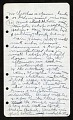 View Handwritten China journal of Edmund Heller (1 of 5) digital asset number 2