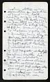 View Handwritten China journal of Edmund Heller (1 of 5) digital asset number 4