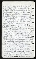 View Handwritten China journal of Edmund Heller (1 of 5) digital asset number 1