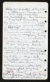 View Handwritten China journal of Edmund Heller (1 of 5) digital asset number 1