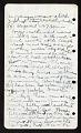 View Handwritten China journal of Edmund Heller (1 of 5) digital asset number 2