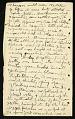 View Handwritten China journal of Edmund Heller (2 of 5) digital asset number 2