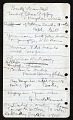 View Handwritten China journal of Edmund Heller (3 of 5) digital asset number 1
