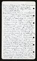 View Handwritten China journal of Edmund Heller (3 of 5) digital asset number 1